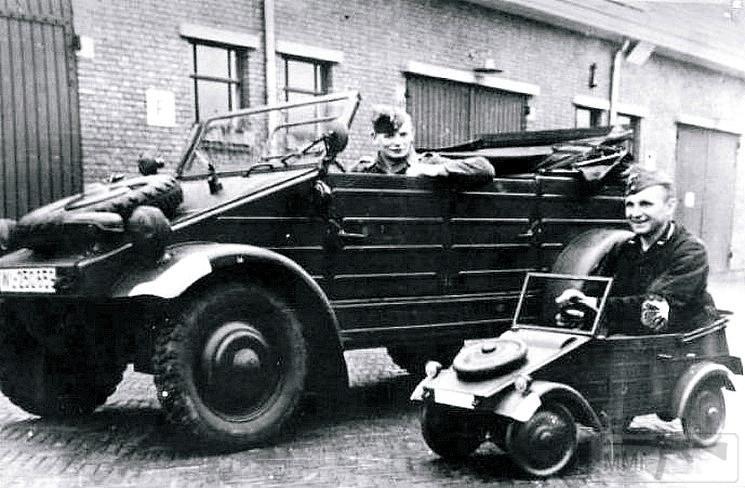44914 - Грузовые и спец.автомобили Третьего рейха
