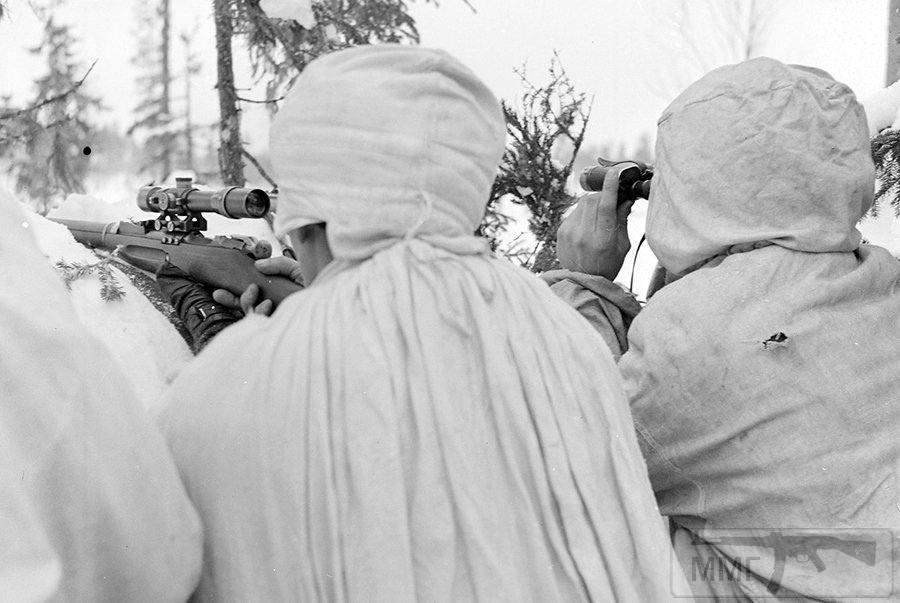 44916 - Зимняя война (1939-1940)