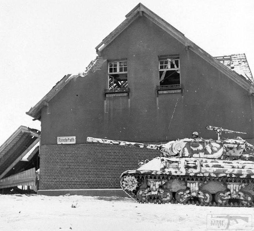 44917 - Военное фото 1939-1945 г.г. Западный фронт и Африка.