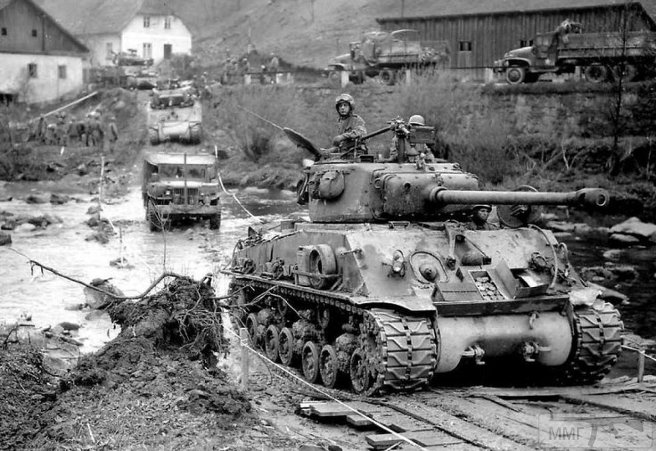 44918 - Военное фото 1939-1945 г.г. Западный фронт и Африка.