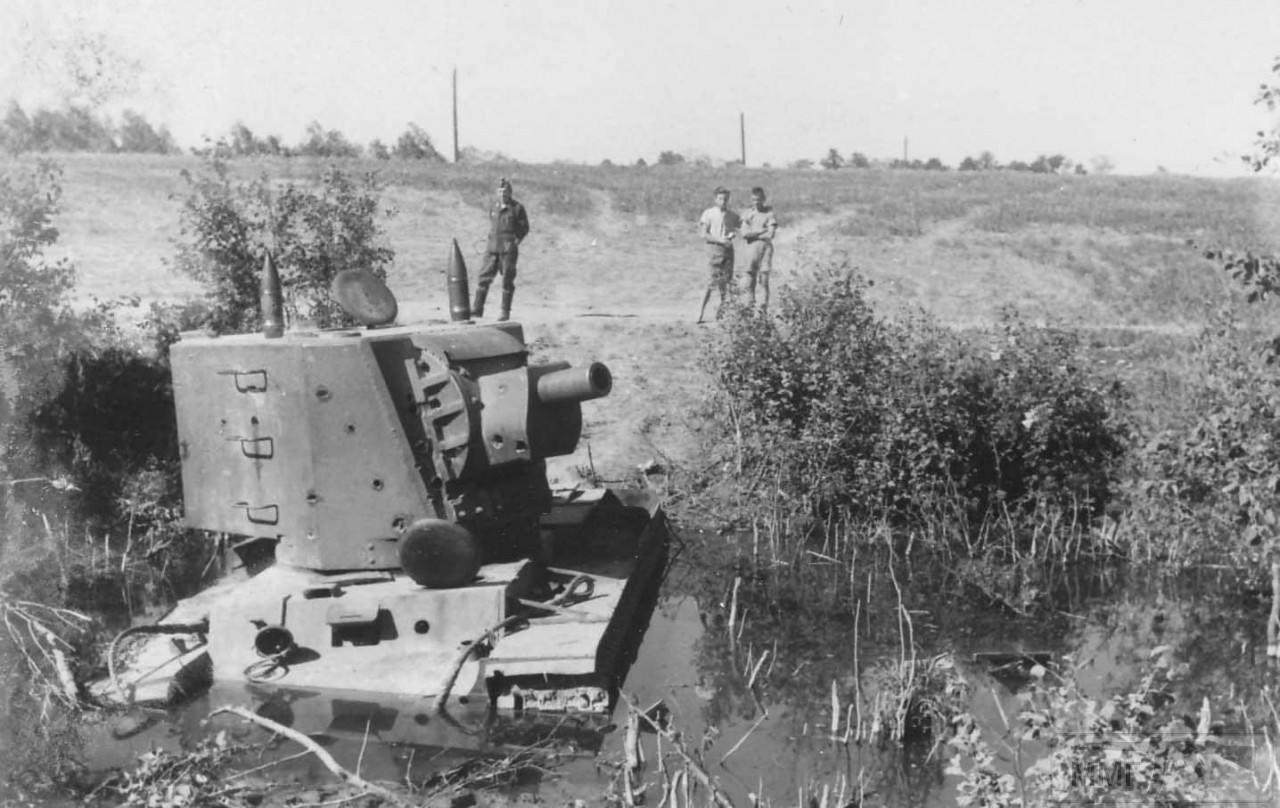 44922 - Лето 1941г,немецкие фото.