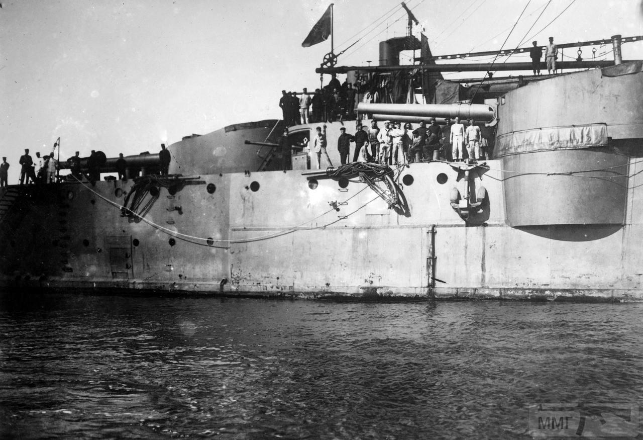 44962 - Броненосный крейсер Pisa