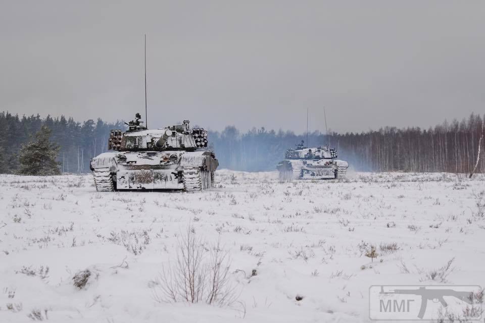 44969 - Современные танки