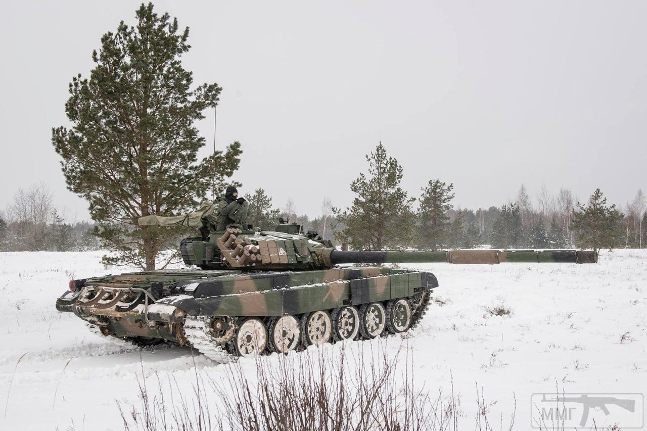 44970 - Современные танки