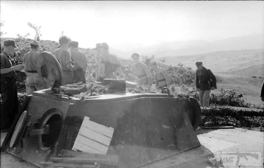 44979 - Немецкая полевая фортификация WW2