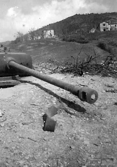 44980 - Немецкая полевая фортификация WW2
