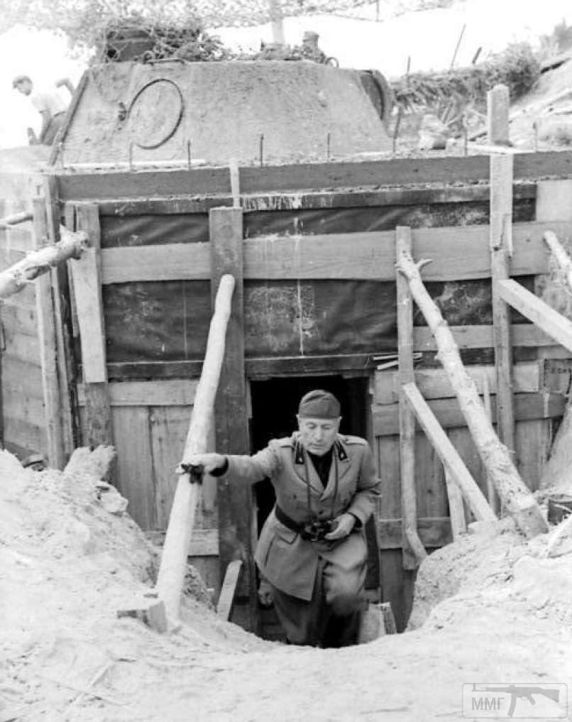 44981 - Немецкая полевая фортификация WW2