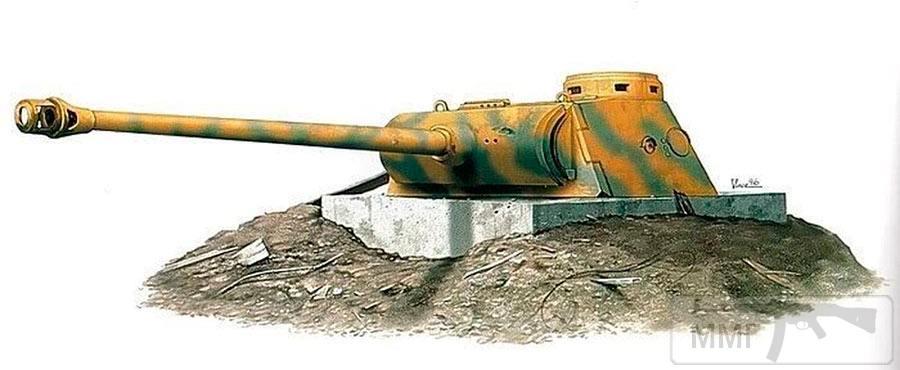 44982 - Немецкая полевая фортификация WW2
