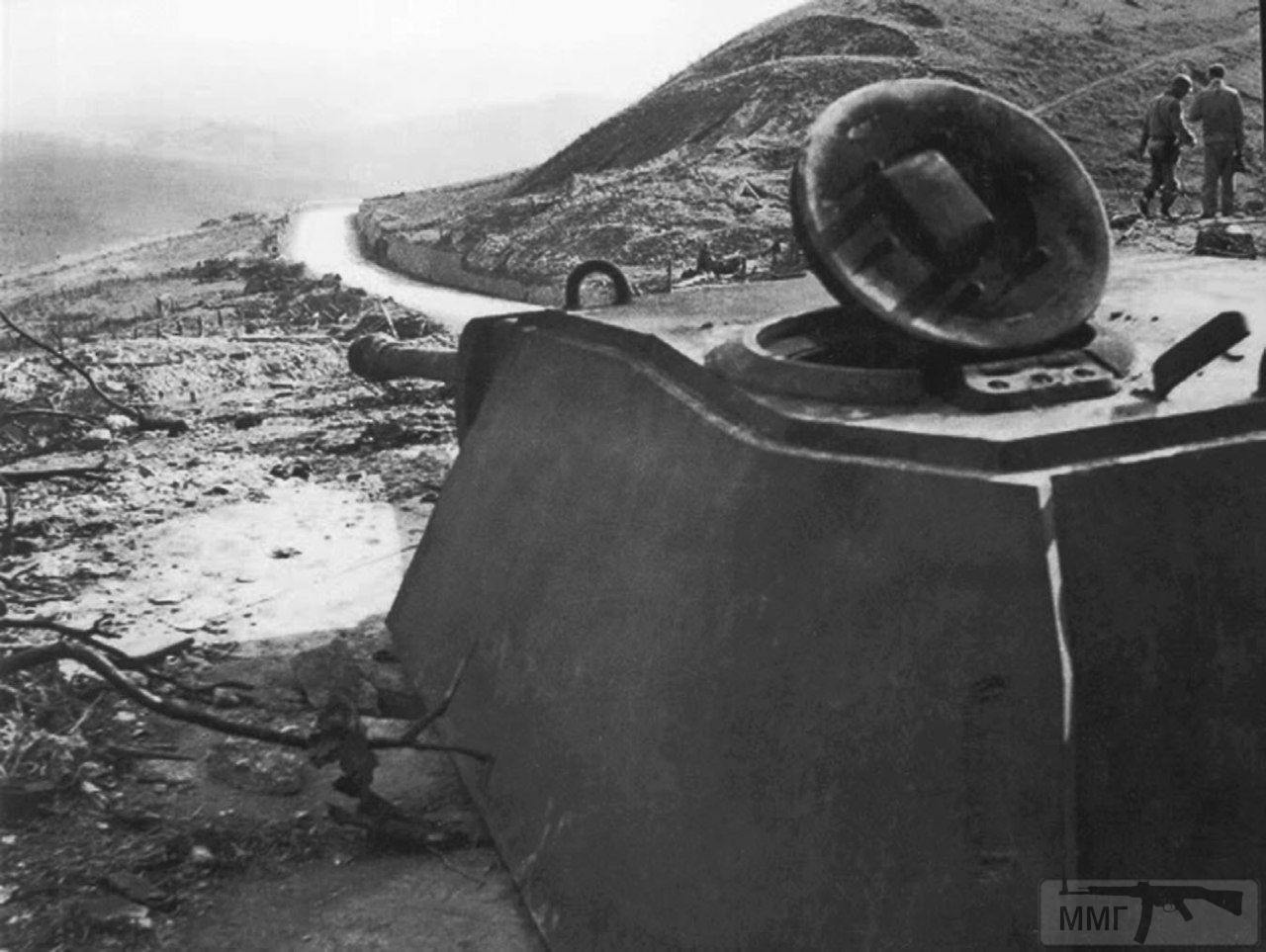 44987 - Немецкая полевая фортификация WW2