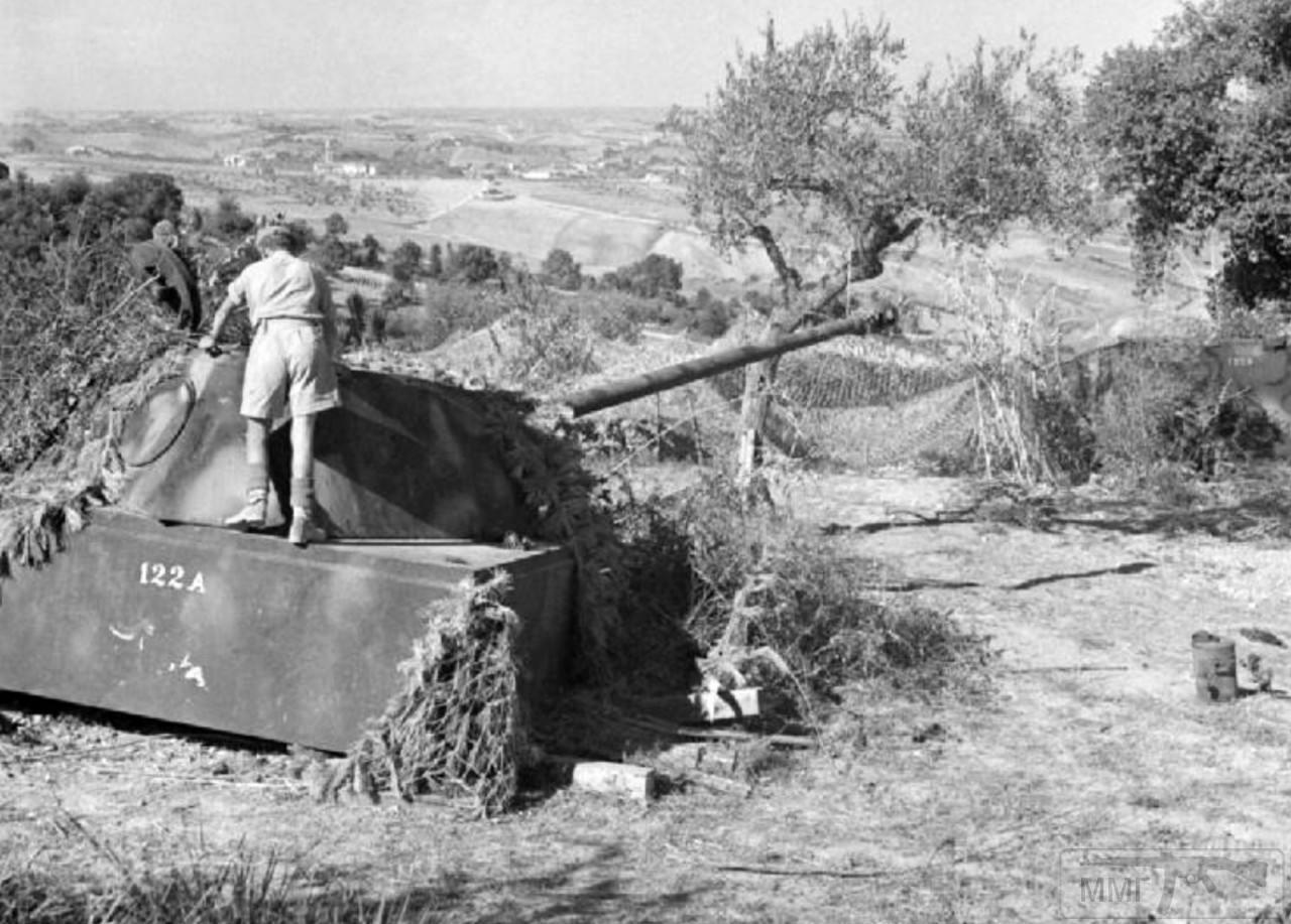 44989 - Немецкая полевая фортификация WW2