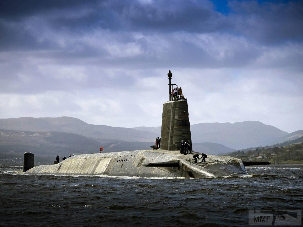 45020 - Атомные субмарины.