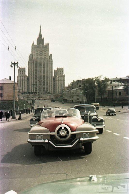 45025 - Автопром СССР