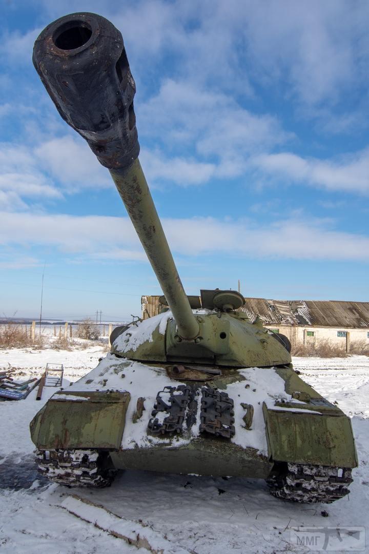 45063 - Танки-памятники в Украине