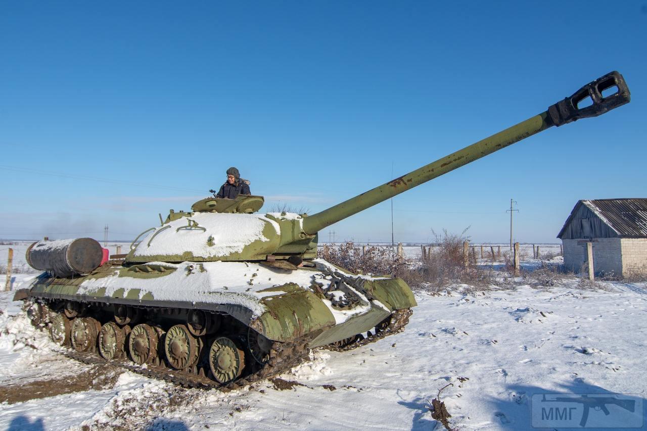 45066 - Танки-памятники в Украине
