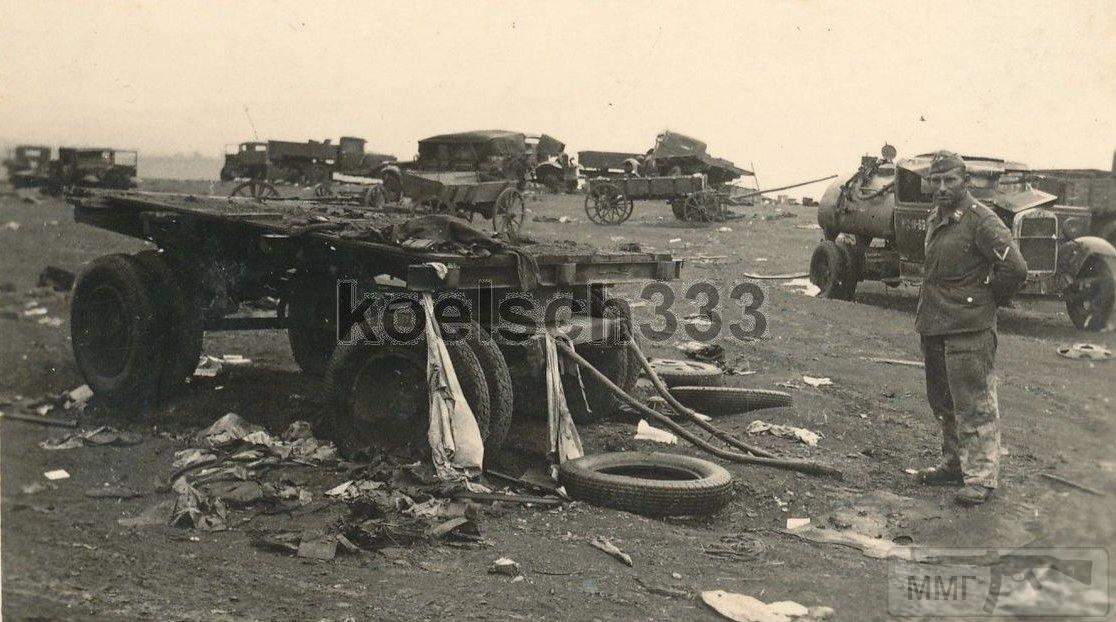 45074 - Лето 1941г,немецкие фото.