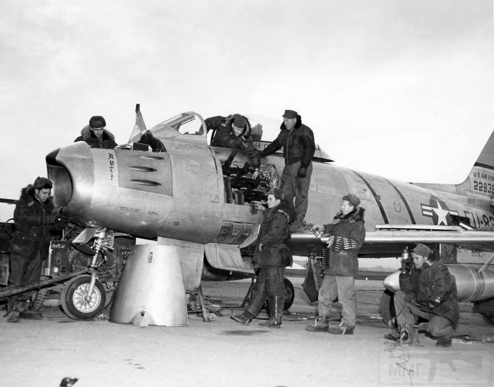 4510 - Война в Корее (25.06.1950 - 27.07.1953)