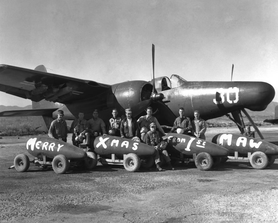 4518 - Война в Корее (25.06.1950 - 27.07.1953)