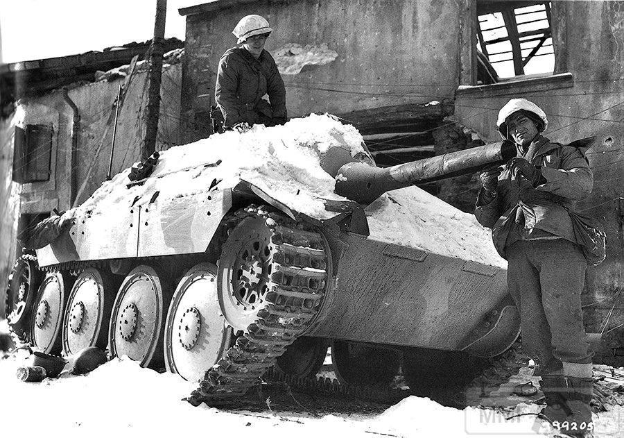 45254 - Achtung Panzer!