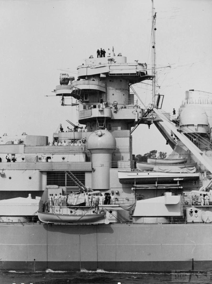 45259 - Линкор Bismarck