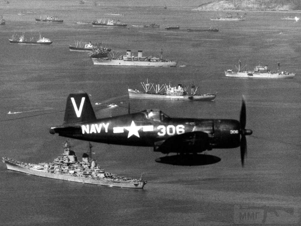 4526 - Война в Корее (25.06.1950 - 27.07.1953)