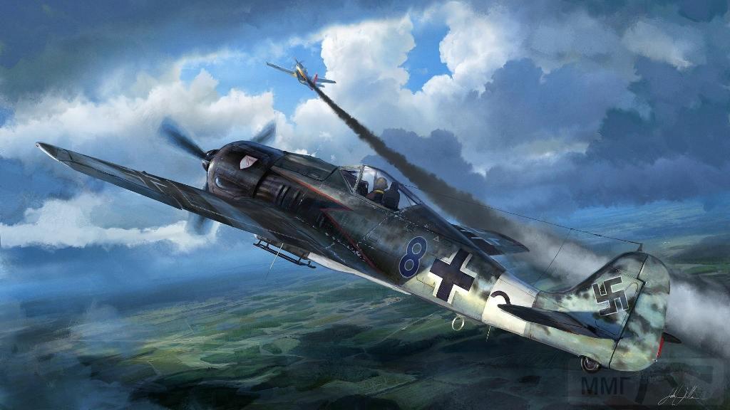 4529 - Самолеты Luftwaffe