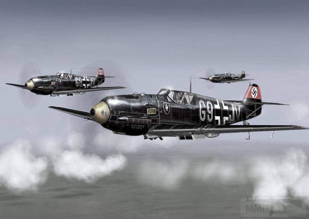 4530 - Самолеты Luftwaffe
