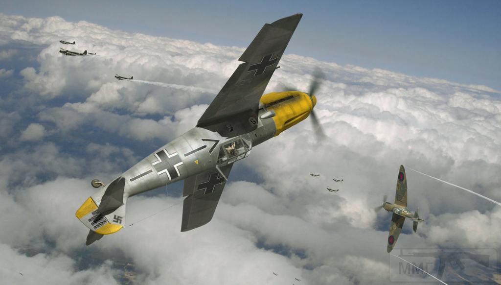 4532 - Самолеты Luftwaffe