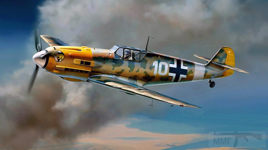 4535 - Самолеты Luftwaffe