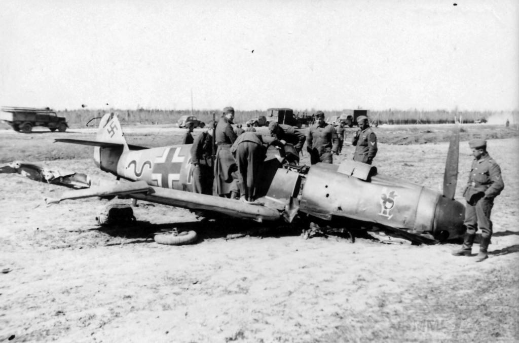 4536 - Самолеты Luftwaffe