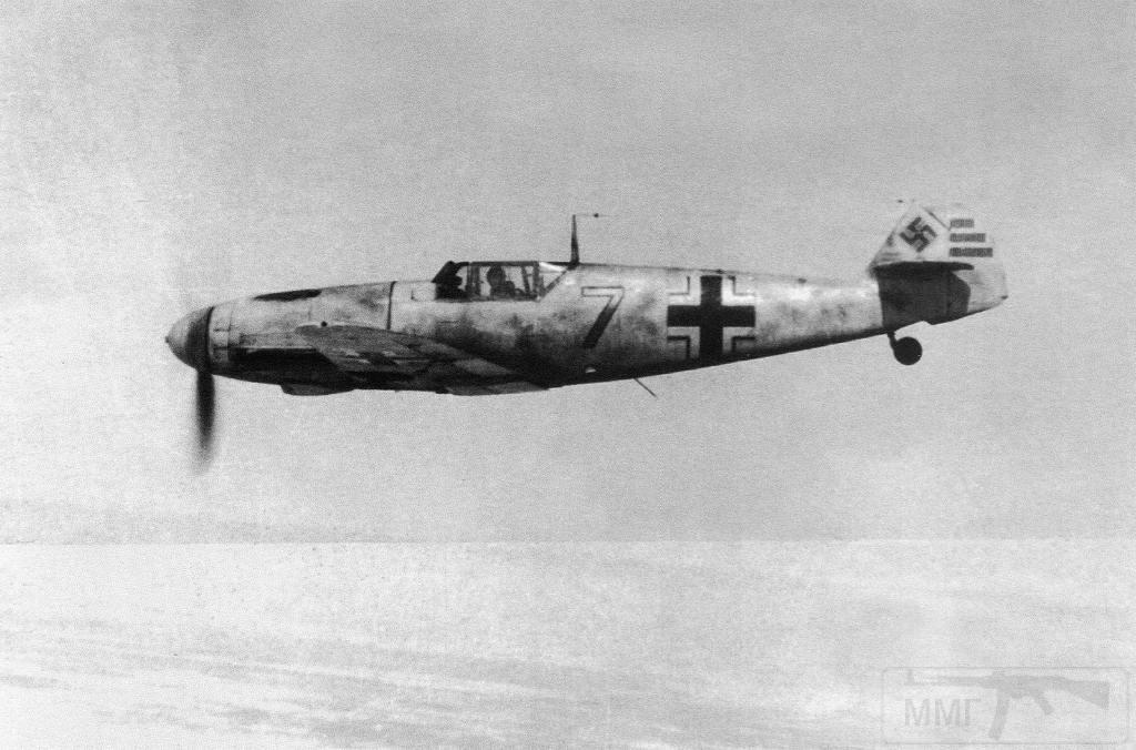4537 - Самолеты Luftwaffe