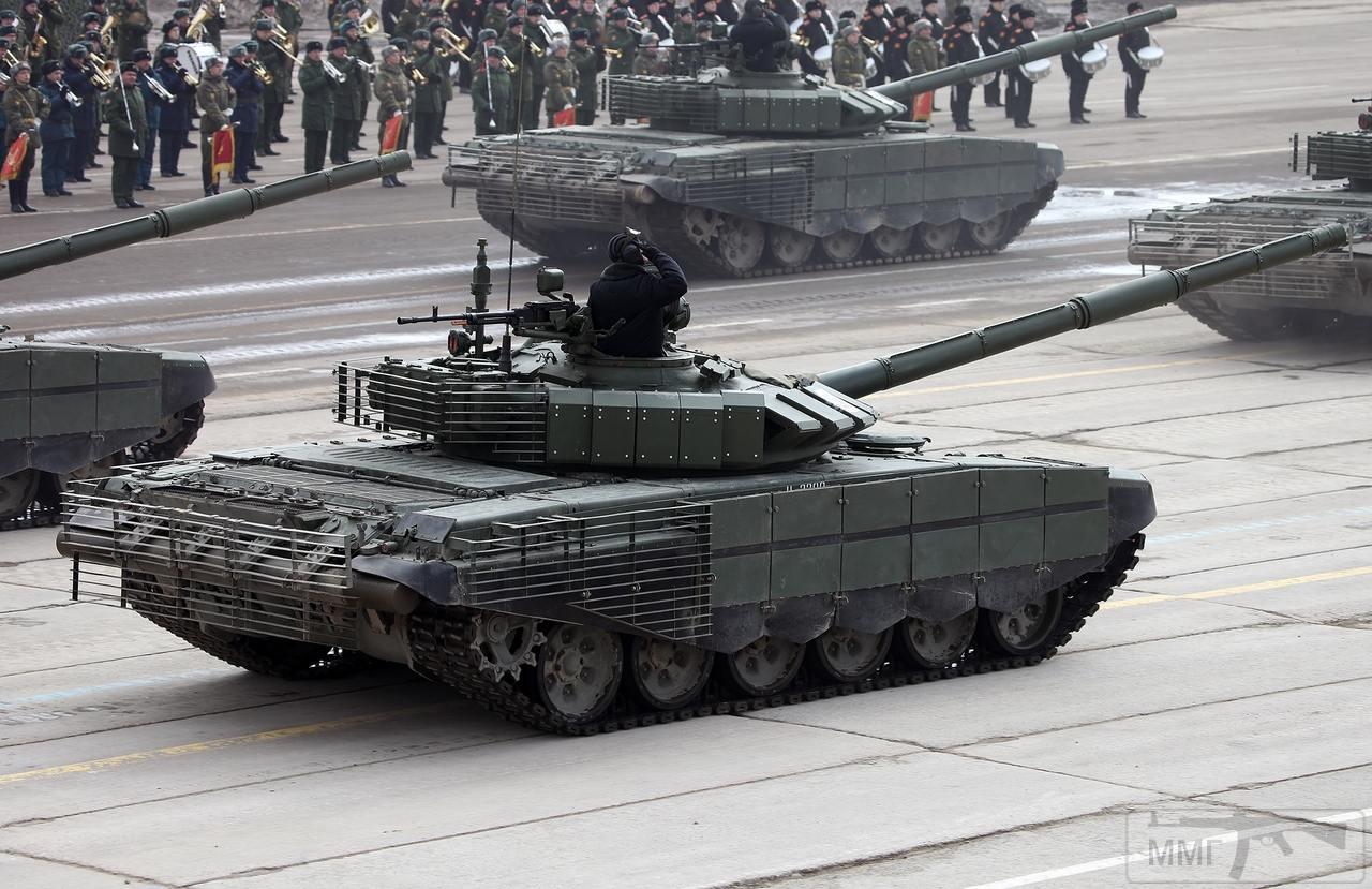 45379 - Современные танки