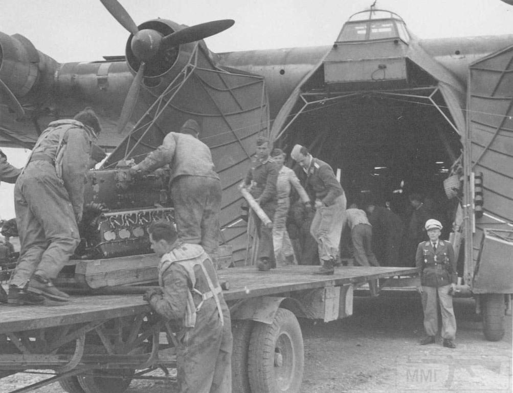 4542 - Самолеты Luftwaffe