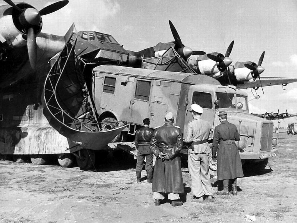 4546 - Самолеты Luftwaffe
