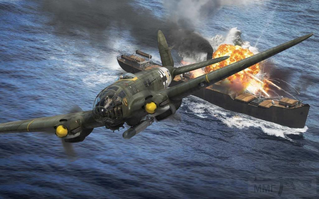 4553 - Самолеты Luftwaffe