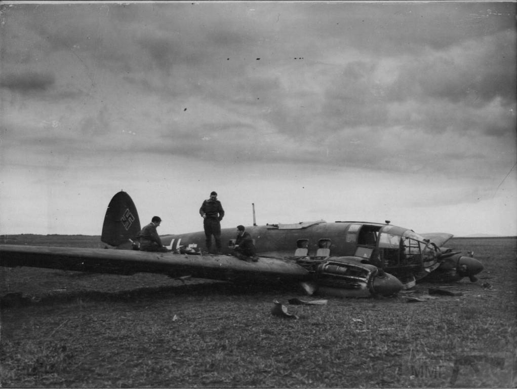 4555 - Самолеты Luftwaffe