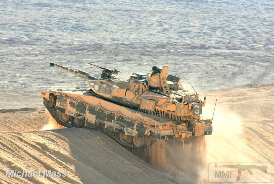 45561 - Современные танки