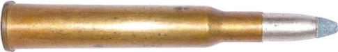 4557 - 7x65R Brenneke
