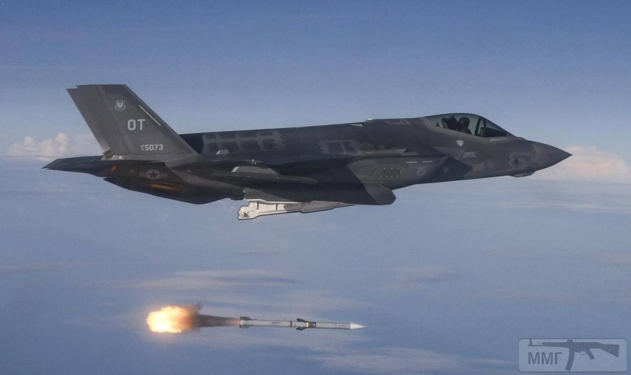 45592 - F-35 и программа JSF