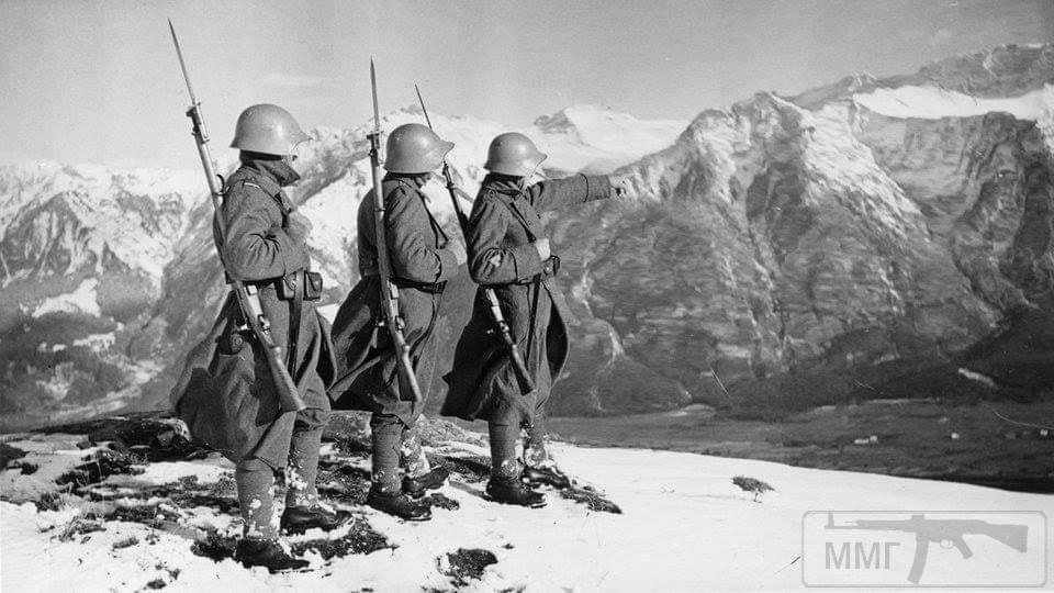 45593 - Операция «Швейцарский сыр»