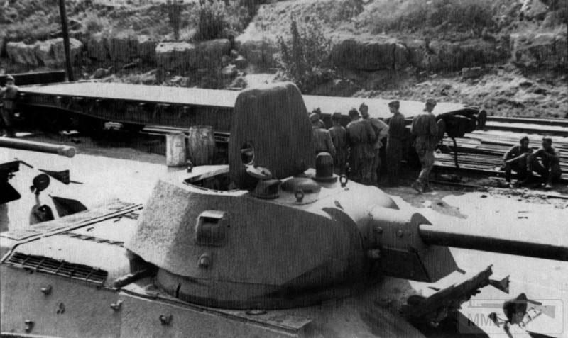 45605 - Военное фото 1941-1945 г.г. Восточный фронт.