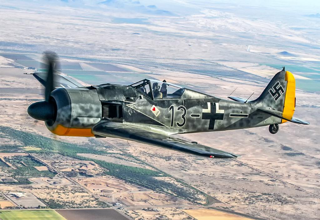 4564 - Самолеты Luftwaffe