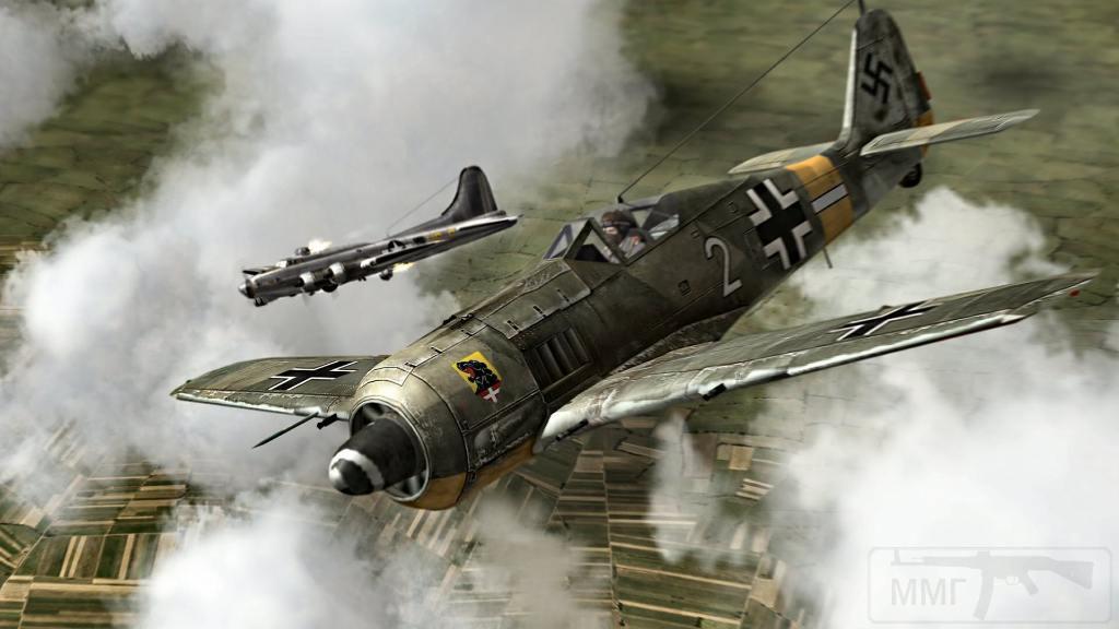 4565 - Самолеты Luftwaffe