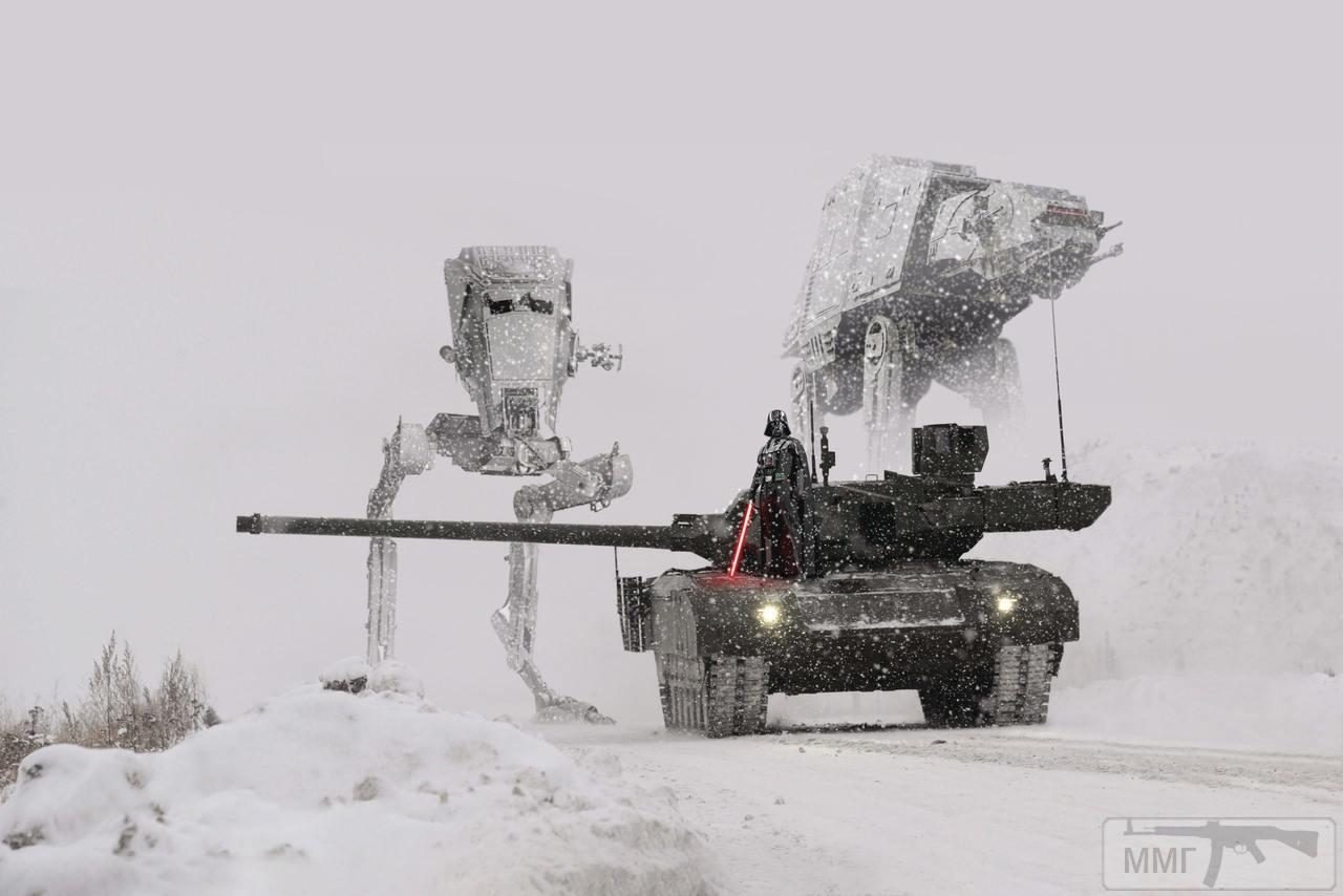 45662 - Современные танки