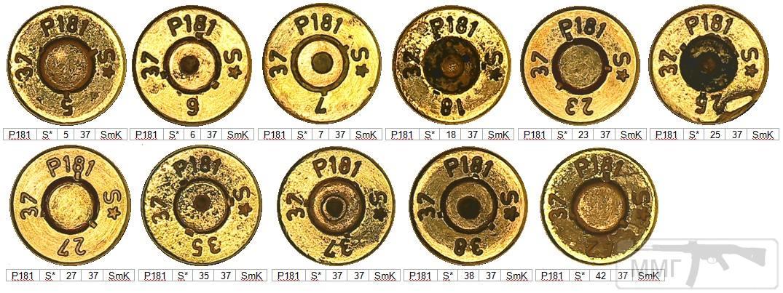 45678 - Патрон 7,92x57 «Маузер» - виды, маркировка, история