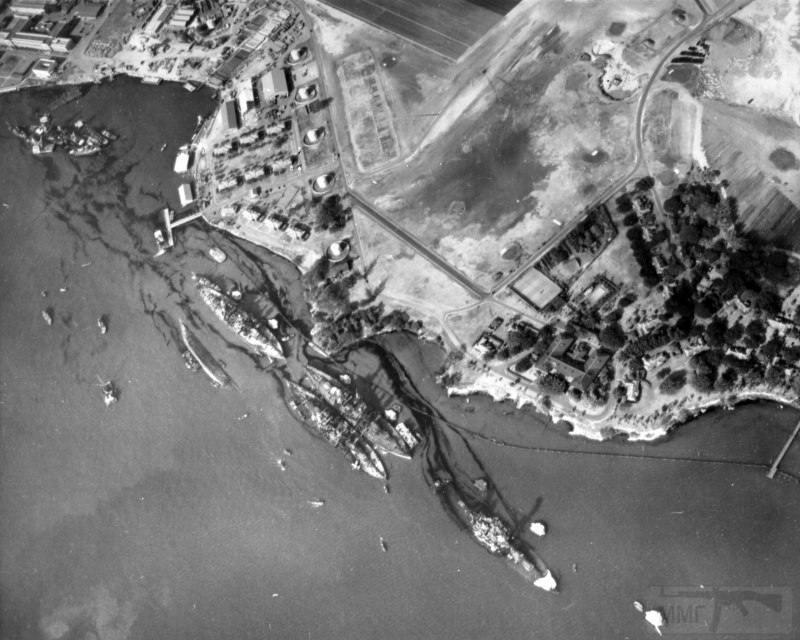 4571 - Перл-Харбор 10 декабря 1941 года