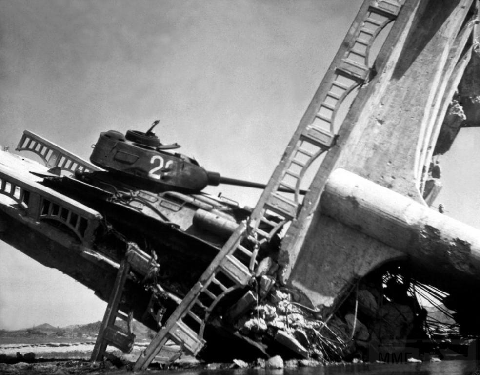 4580 - Война в Корее (25.06.1950 - 27.07.1953)