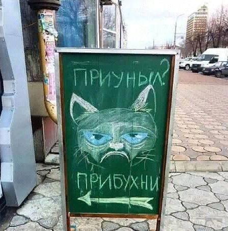 45832 - Пить или не пить? - пятничная алкогольная тема )))
