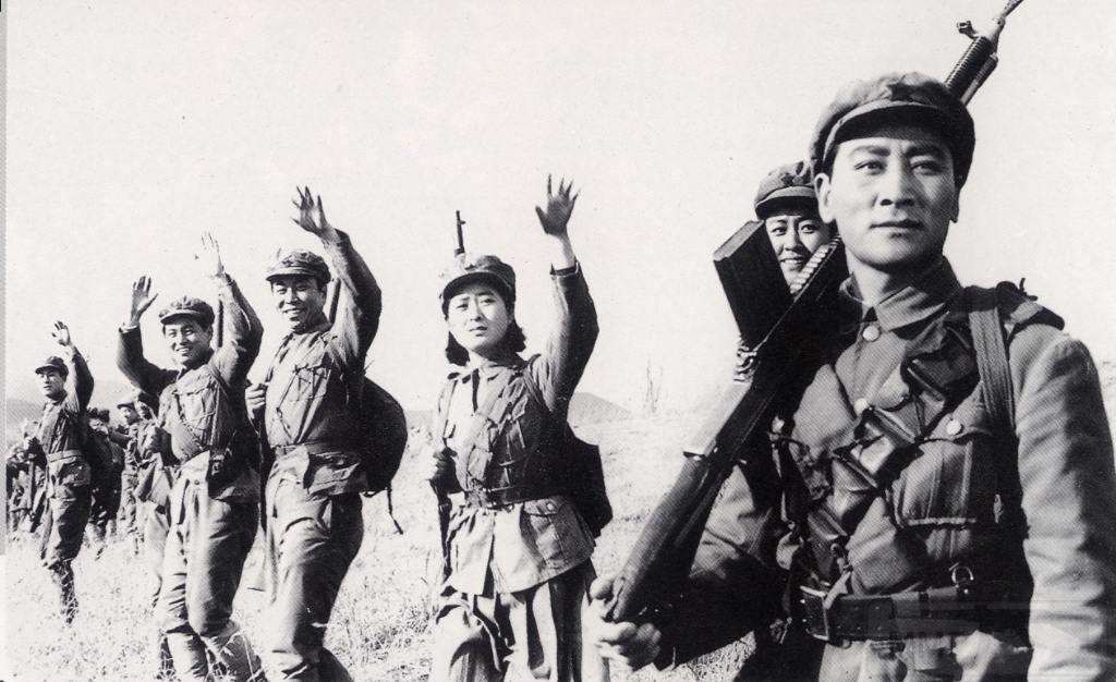 4585 - Война в Корее (25.06.1950 - 27.07.1953)