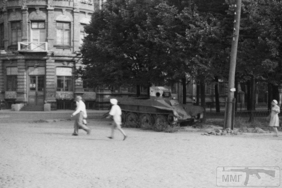 45854 - Оккупированная Украина в фотографиях