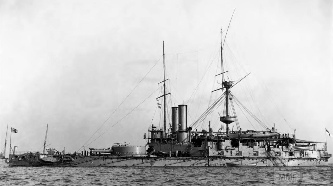 45967 - HMS Sans Pareil
